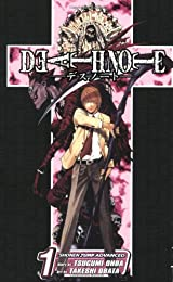 Death Note: Tristess