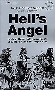 Hell's Angel par Ralph Sonny Barger