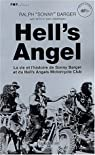 Hell's Angel par Barger