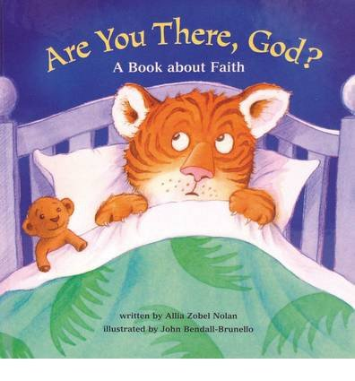 Are You There, God? : A Book About Faith(Hardback) - 2013 Edition ebook