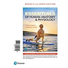 Essentials of Human Anatomy & Physiology, Books a la Carte Edition (12th Edition)