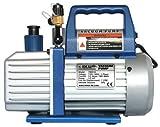 Ideal Air Ideal-Air HVAC 7 CFM Vacuum Pump 1/2 HP (2/Cs)