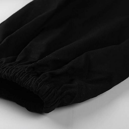 Amazon.com: Mono para mujer, algodón y lino, algodón y lino ...