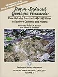 Storm-Induced Geologic Hazards, , 0813741114