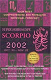 Scorpio 2002, World Astrology Staff, 042517977X