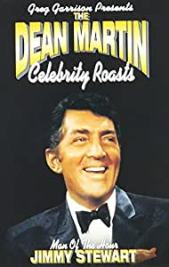 the dean martin celebrity roasts man of the hour dean
