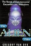 The Alien Files, Gregory van Dyk, 1862041350