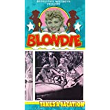 Blondie 3: Blondie Takes a Vacation