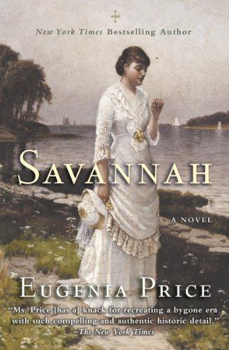 Savannah Quartet Book 1 ebook product image