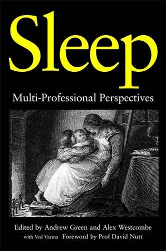 Book cover from Sleep: Multi-Professional Perspectives by Timothy Green Beckley