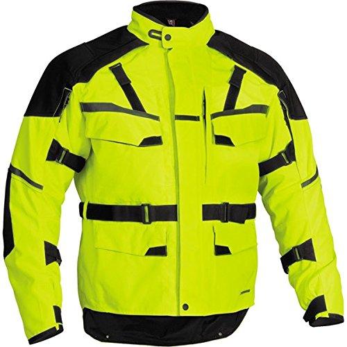 Best Textile Motorcycle Jacket - 4
