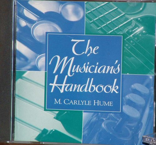 (The Musician's Handbook)