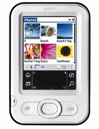 Palm Z22 Handheld by Palm