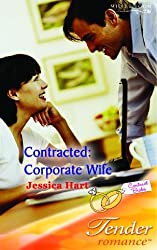 Contracted: Corporate Wife (Tender Romance)