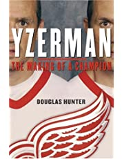 Yzerman: The Making of a Champion