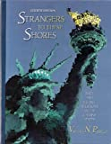 Strangers to These Shores : Race and Ethnic Relations in the United States, Parrillo, Vincent N., 0023917520