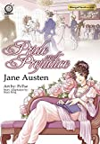 Image of Manga Classics: Pride & Prejudice Hardcover by Jane Austen (2014-08-19)
