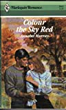 img - for Colour The Sky Red book / textbook / text book
