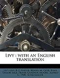 Livy, Livy Livy and B. O. Foster, 1179019547