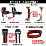 Occlusion Training Bands by BFR Bands PRO X