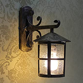 Europaischen Stil Wand Lampe Aussenleuchte Villa Balkon Leuchten