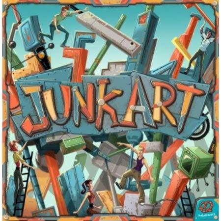 JUNK ART サードエディション 木製 B07PXN8MKR