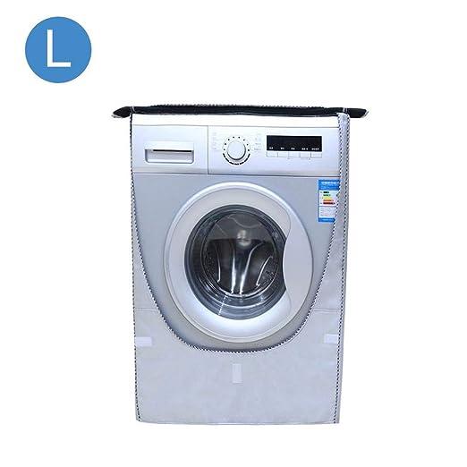 Cubierta de Lavadora/Secadora para la máquina de Carga ...