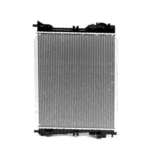 CarPartsDepot, Cooling Radiator AT TOC Replacement Assembly Convertible Coupe 2-Dr, 409-2789 BR3Z8005A/9R3Z8005B FO3010270 2789
