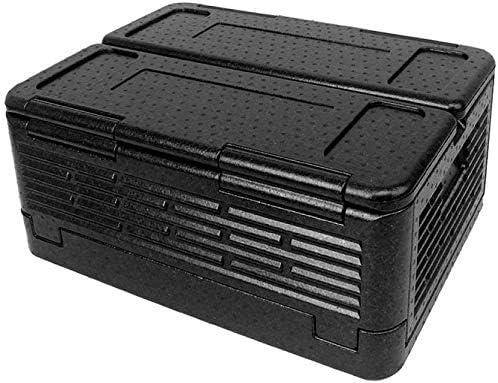 Dljyy Portátil Mini Refrigerador Calentador de Aislamiento Coche ...