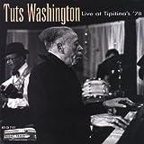 Live at Tipitina's 78