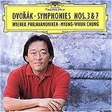 Dvorak: Sinfonien Nr. 3 u. 7