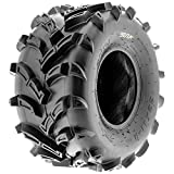 SunF A024 22x11-9 ATV UTV Mud/Trail Tire, 6-PR Review and Comparison