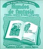 Mundos de Fantasía : Fabúlas, Cuentos y Leyendas, Andrade, Magdalena and Sefami, Sally Stokes, 0070647291