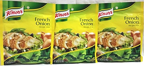 - Knorr Mix Recipe French Onion