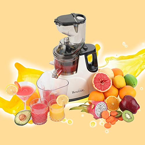 Most bought Masticating Juicers