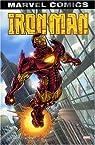 Iron Man, Tome 1 : Chasse à l'homme par Laws