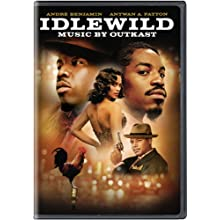 Idlewild (Widescreen Edition) (2006)