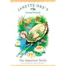 IMPATIENT TURTLE, THE