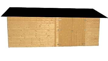 Fußboden Gartenhaus Holz ~ Cadema gartenhaus aus holz inkl fußboden m m m