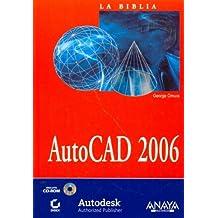 La biblia de AutoCAD 2006 / AutoCAD 2006 Bible