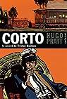 Corto, Tome 3 : Le Secret de Tristan Bantam par Pratt