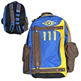 Fallout Vault Tec Suit Up 111 Armored Laptop Backpack