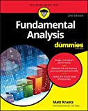 img - for Fundamental Analysis For Dummies book / textbook / text book