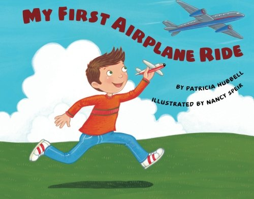 - My First Airplane Ride