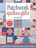 Patchwork Quilts & Gifts: 20 Patchwork and