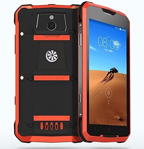 Genérico. 5 pulgadas 4 G LTE Smartphone IP68 Agua Densidad Outdoor ...