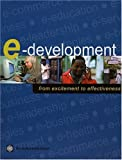 img - for E-Development: From Excitement to Effectiveness book / textbook / text book