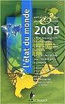 L'état du monde 2005 par Cordellier