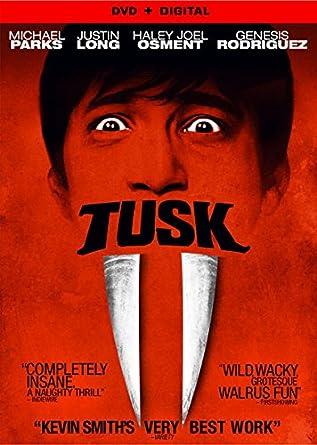 Resultado de imagem para TUSK