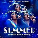 #9: Summer: The Donna Summer Musical